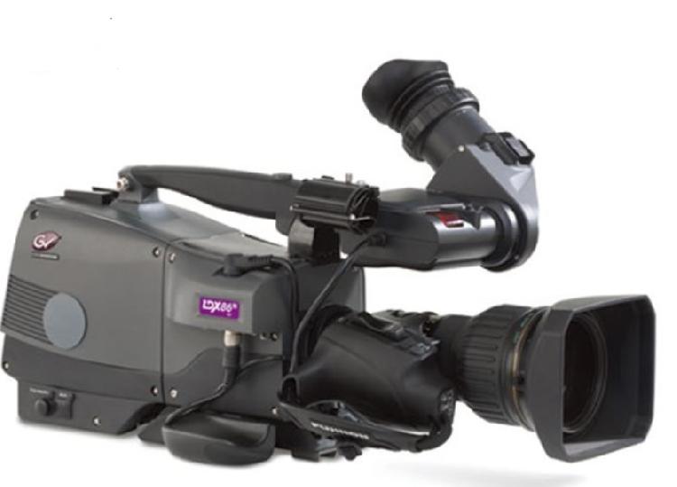 LDX系列摄像机